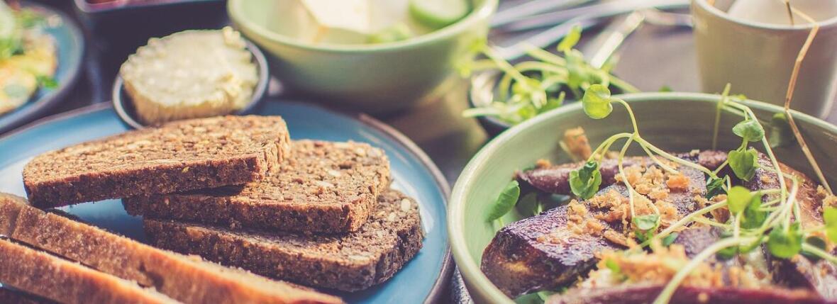 Nutrition | Les bases d'une alimentation équilibrée