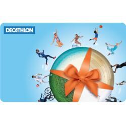 SPORTS E-GIFT CARD