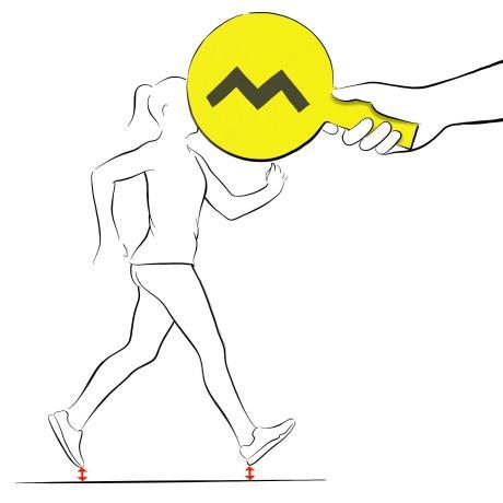 decathlon et la marche athletique Suspension_marcheathle