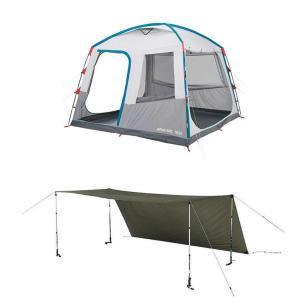 reparar-lonas-e-sala-de-camping-quechua-quebra