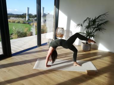 lola prof yoga conseil