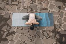 Tipp Yoga Beweglichkeit Haltung 2