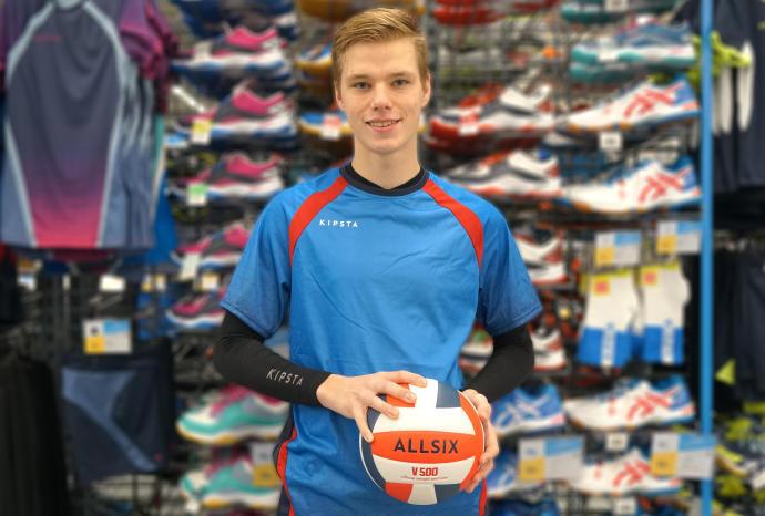 Sportexpert handbal