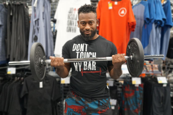 sportexpert fitness