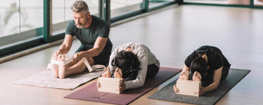 Quel type de yoga doux choisir banniere