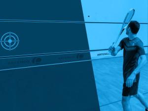 10 conseils squash pour bien progresser