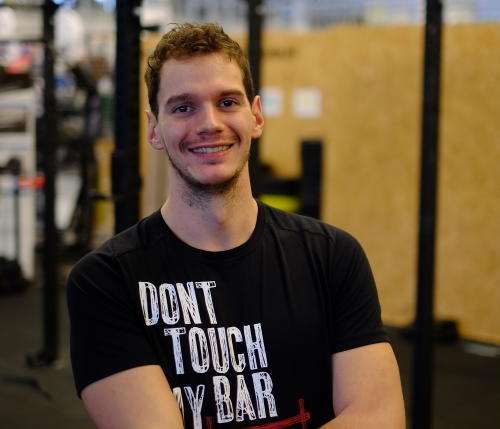 interview christopher musculation
