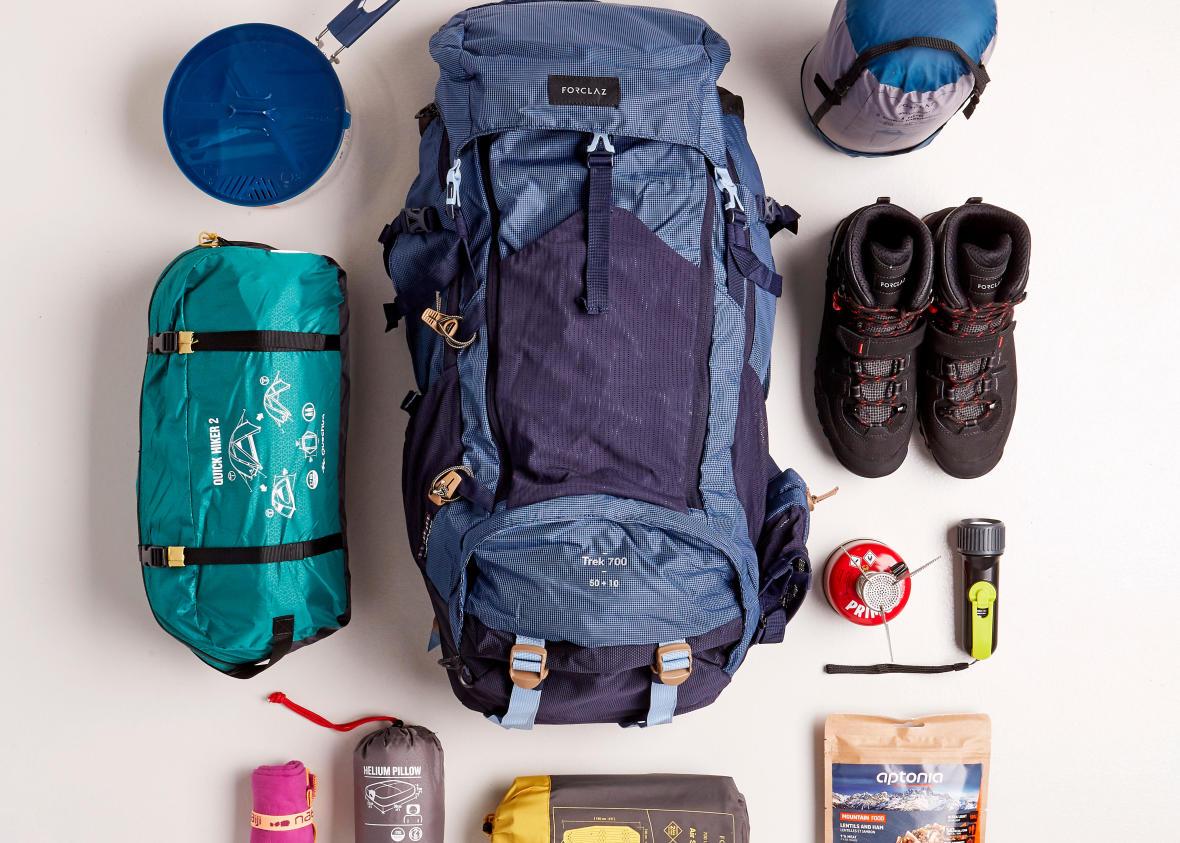 登山健行 | 新趨勢:邁向微冒險時代
