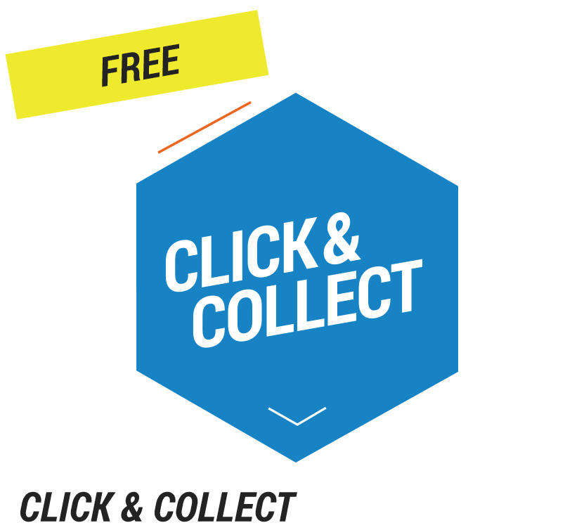 b4e22451ae7 Click & Collect 1Hour is the quickest option to collect your online order  at your preferred Decathlon store. Your order will be ready in 1 hour with  no ...