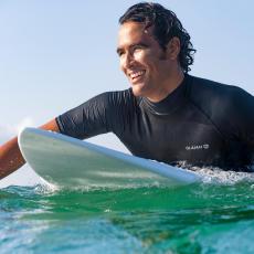 ramer au pic surf