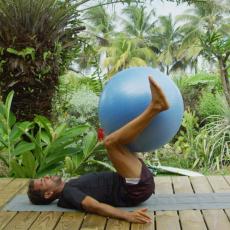 préparation physique pour surfeur abdos