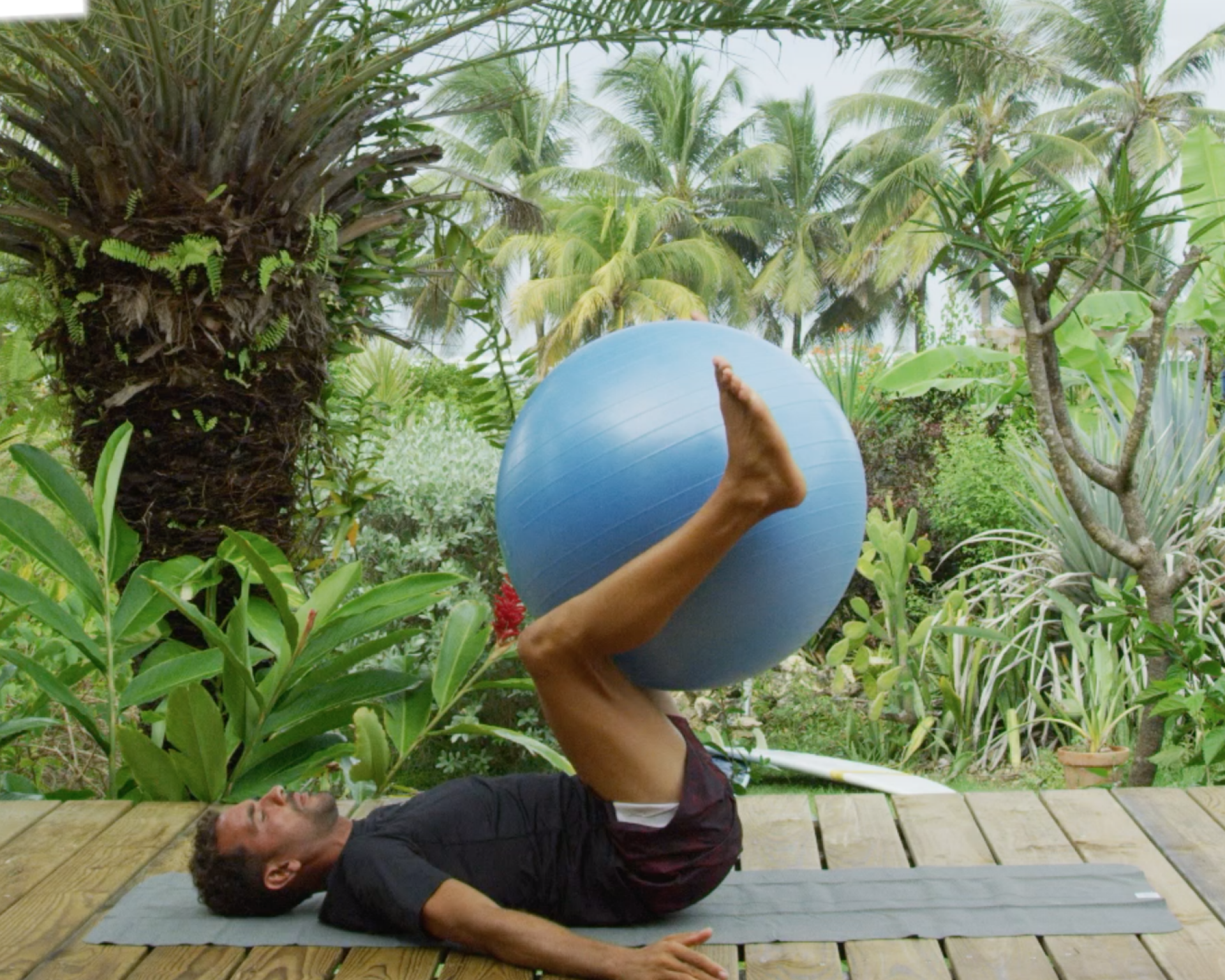 5 exercices pour une mobilité optimale en surf SEO