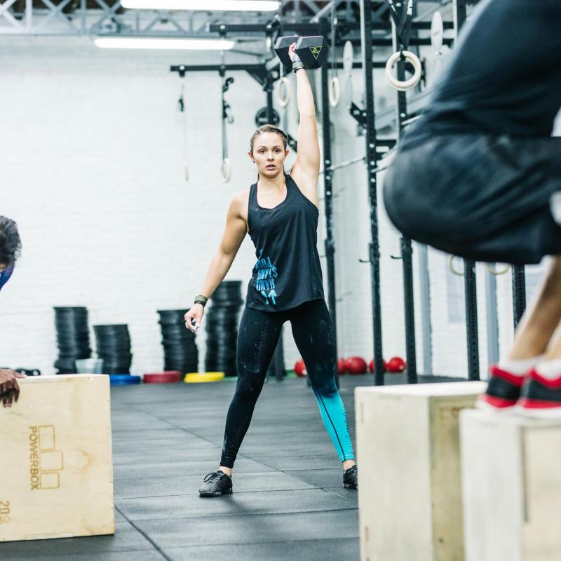preparation physique gagner en explosivité