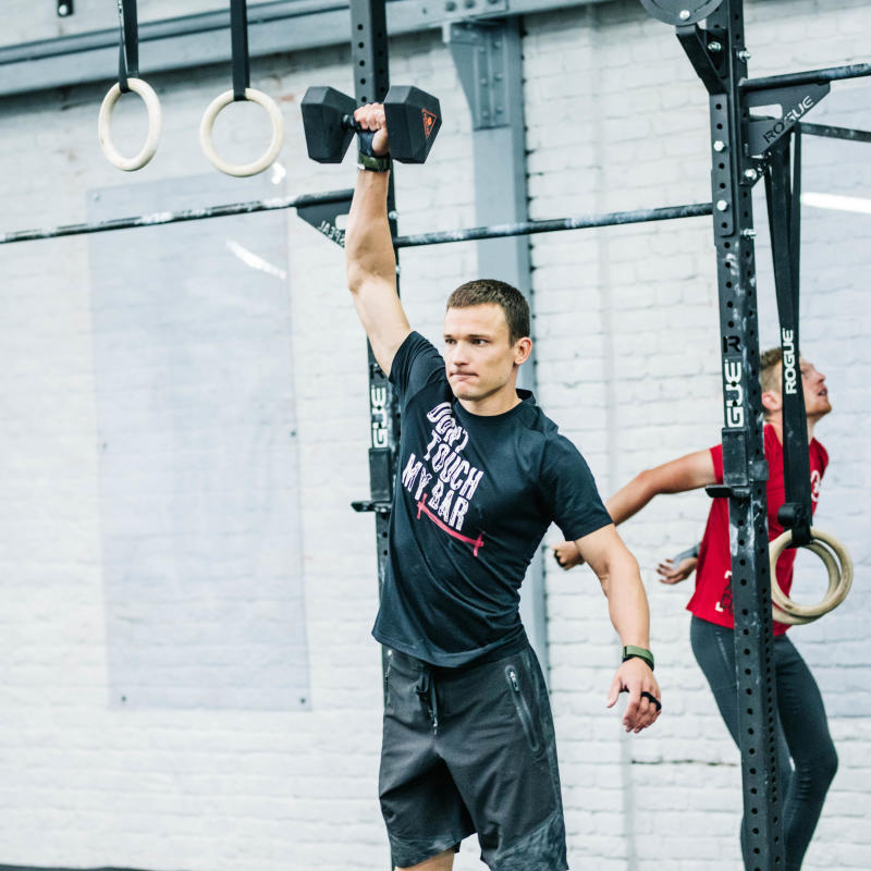 préparation physique gagner en force