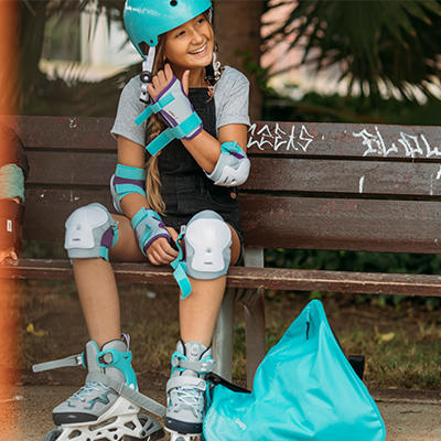 Outfit/Look Inline Skates