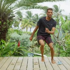préparation physique pour surfeur parcours de plot