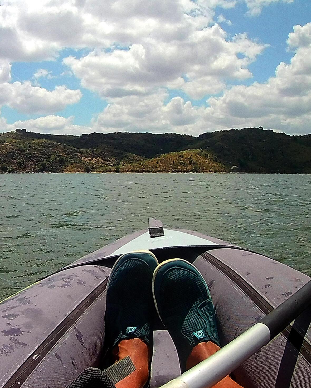 tagus river canoe kayak