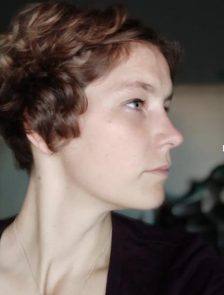 Perfil de Juliane Paumier