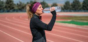 nutrition et hydratation