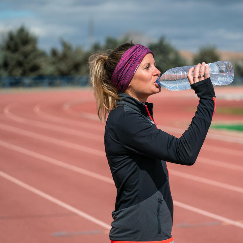hydratation et nutrition