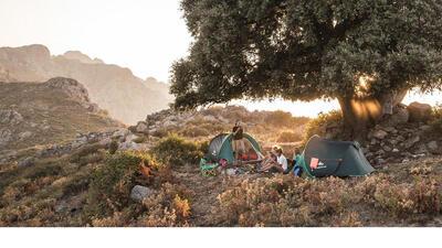 Camping bivouac Mulhouse