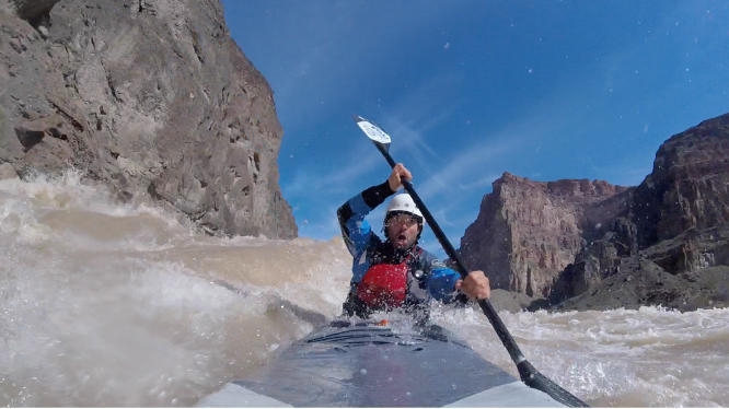 Le En Gonflable Eric Itiwit Descend Dropstitch Kayak Deguil Colorado sQChrtd