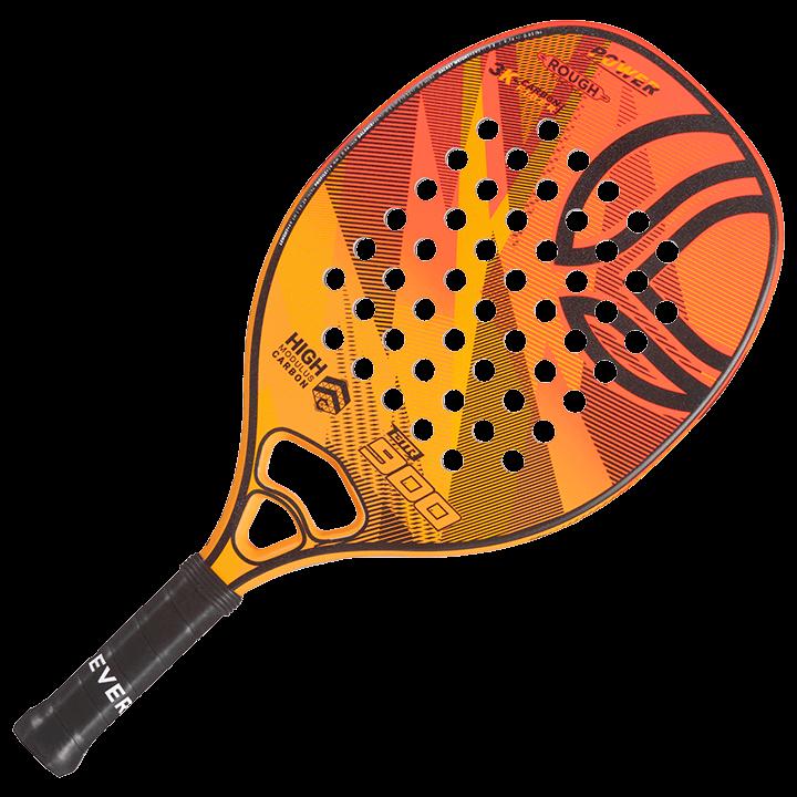 Raquette de beach tennis BTR 900