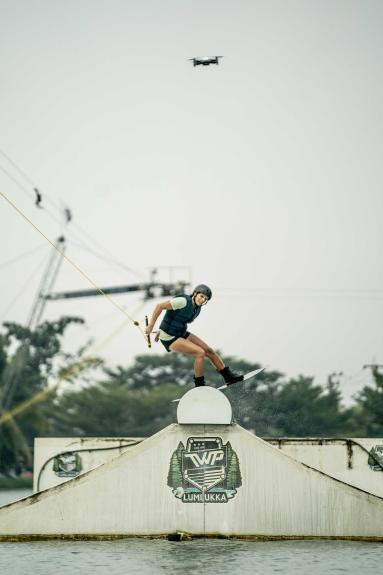 wakeboard thailande