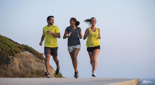 Tout pour le jogging
