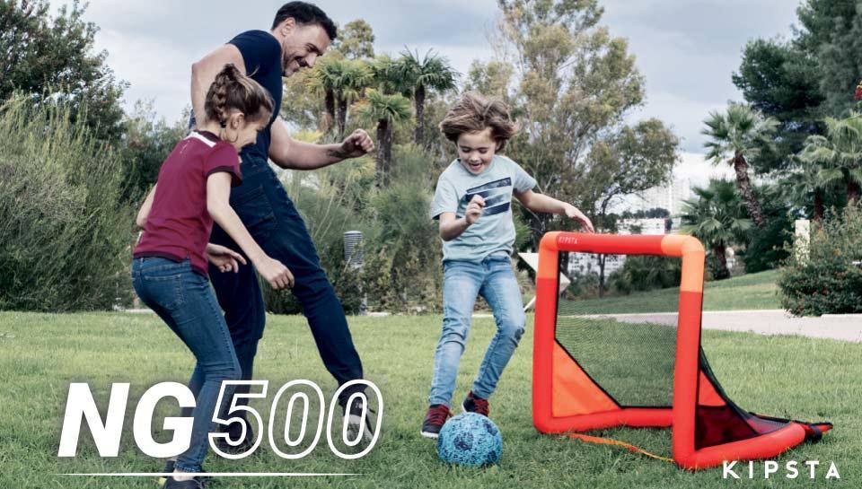 mini-but gonflable KIPSTA NG500
