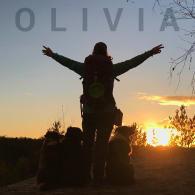 portrait ambassadrice olivia randonnée montagne quechua decathlon