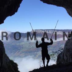 portrait ambassadeur romain b randonnée montagne quechua decathlon