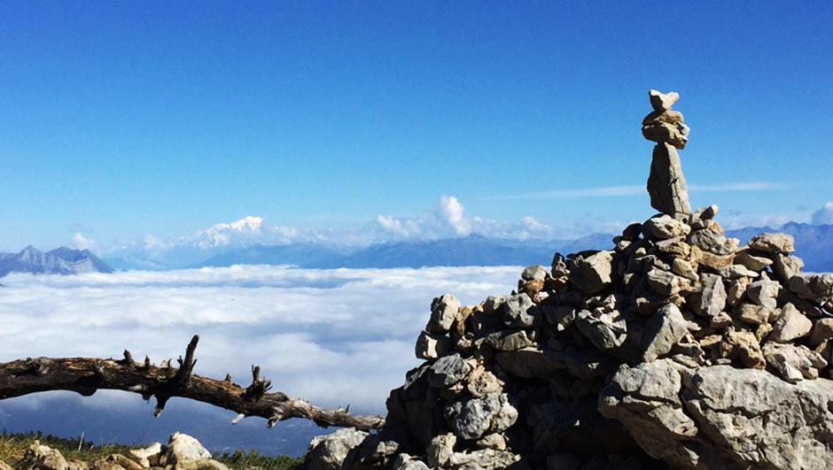 paysage ambassadeur romain b randonnée montagne quechua decathlon