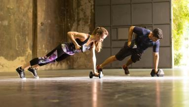 Decouvrez le HIIT High Intensity Interval Training