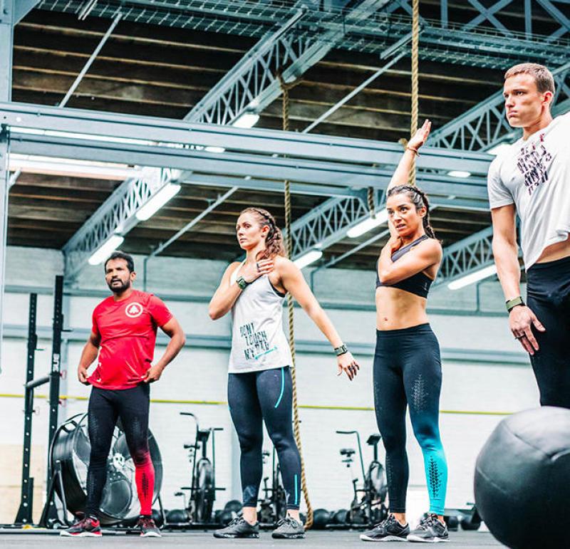 programme préparation physique