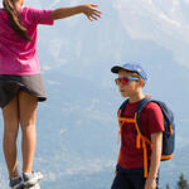Trekking mit Kindern - Tipps, Tricks und Ausrüstungs-Checkliste