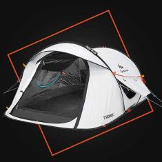 design process mountain hiking tent quechua decathlon