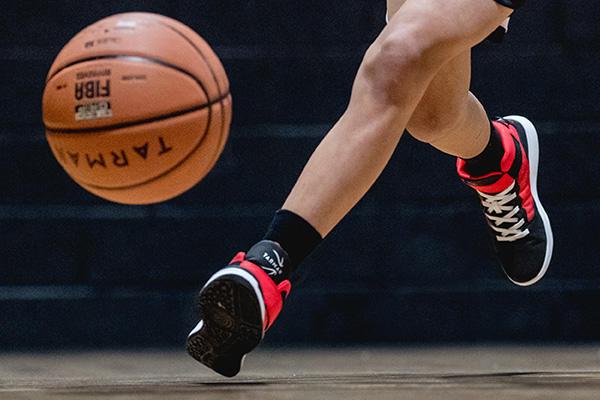 Basketbalschoenen kinderen