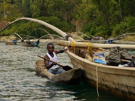 gamba-visser-meer-kivu