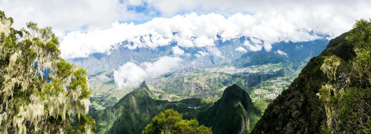 photo de Dimitile à la Réunion