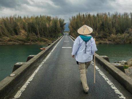 Shikoku-pelgrimstocht-japan