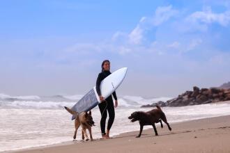 yoga for surf