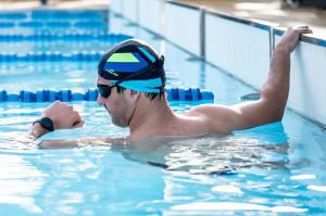 Combien de calories brûlent 30 minutes de natation