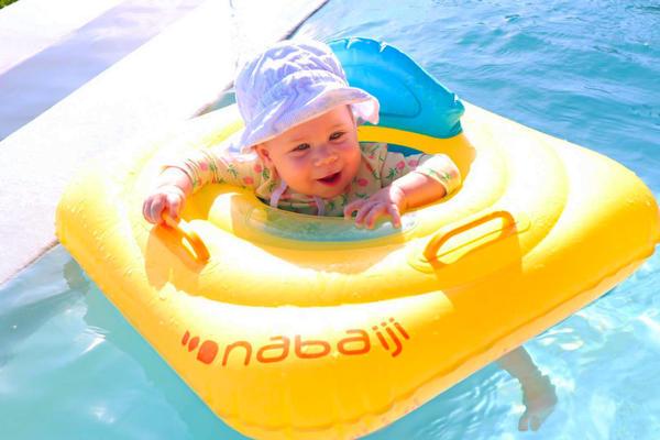 Maillot enfant surf