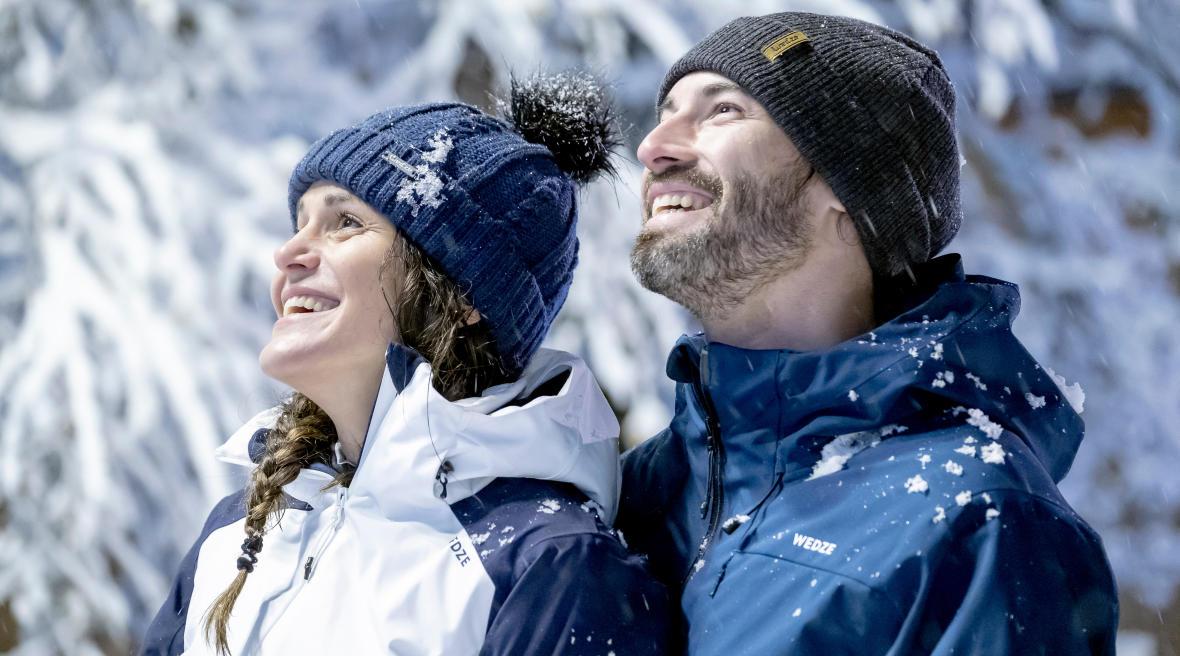 bien préparer ses vêtements de ski