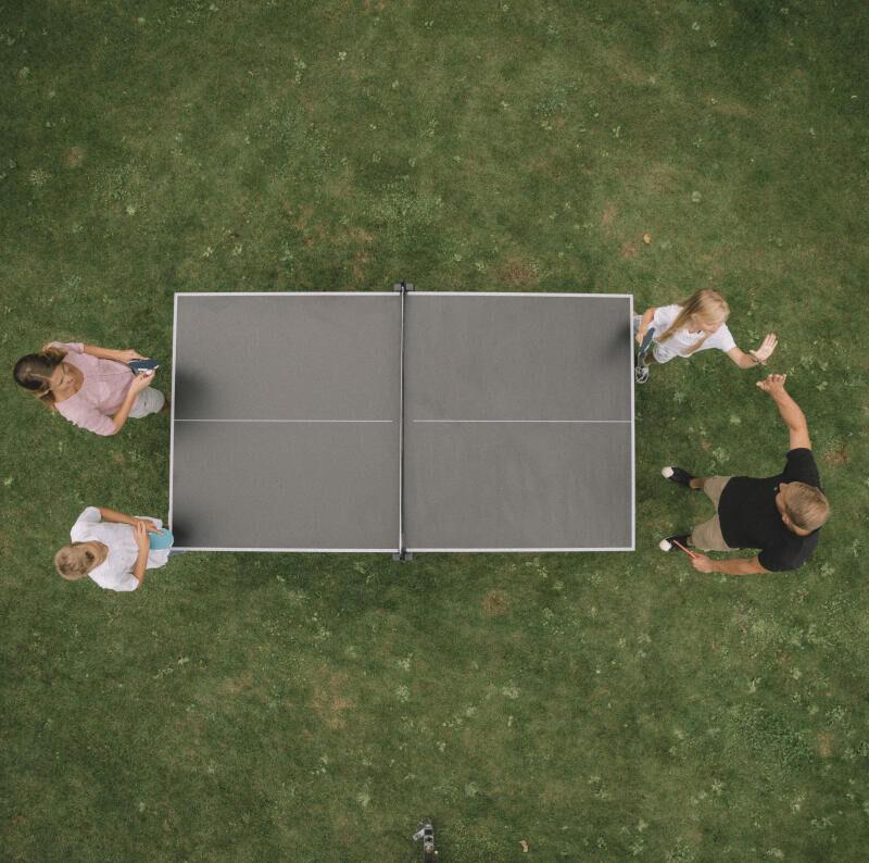 artengo table tennis after sales service