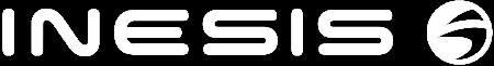 Logo Inesis Trasparente Bianco golf