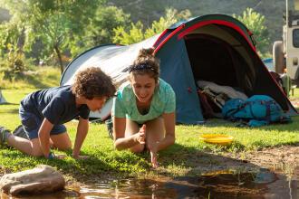 Jouw kind op kamp
