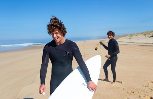 Surf Belgium