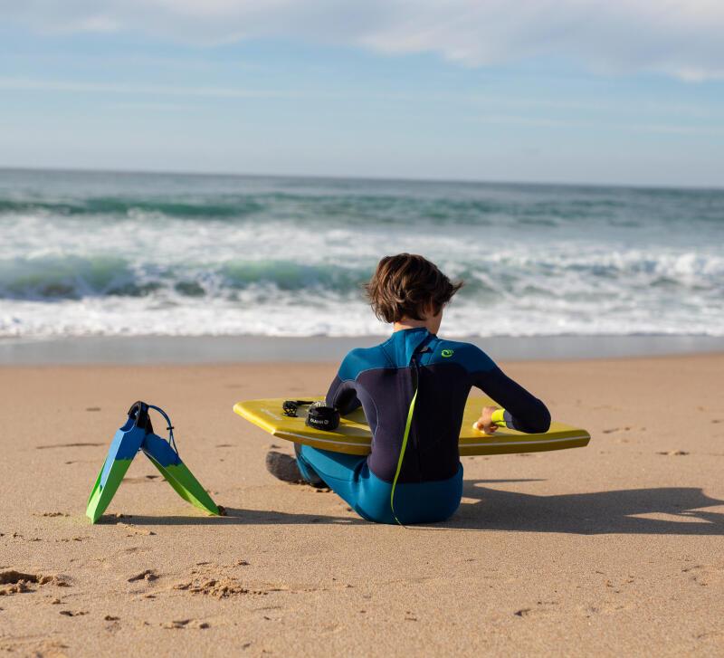 protégez votre aire de jeu de surf